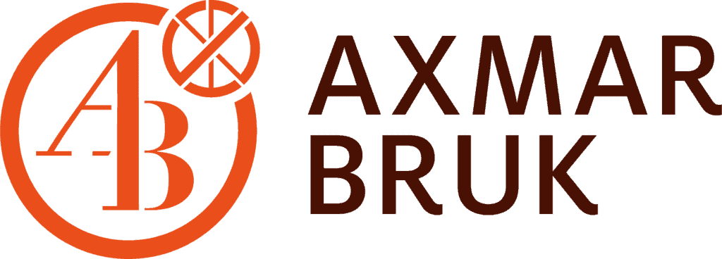 axmar bruk logotyp